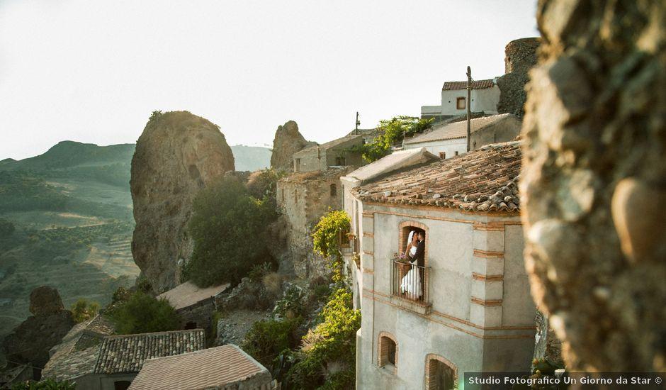 Il matrimonio di Alfred e Erika a Reggio di Calabria, Reggio Calabria