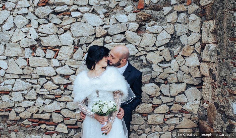 Il matrimonio di Lillo e Rossella a Santa Lucia del Mela, Messina