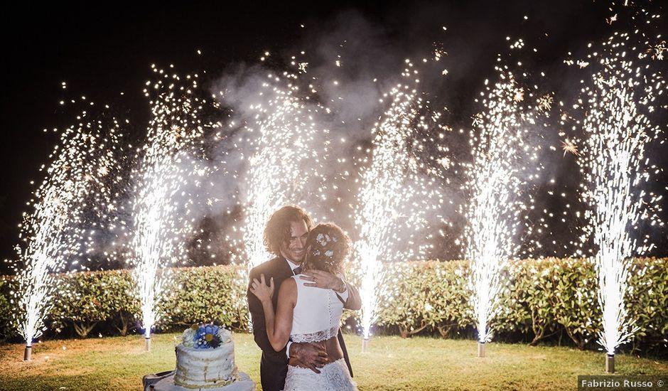 Il matrimonio di Denny e Federica a Legnano, Milano