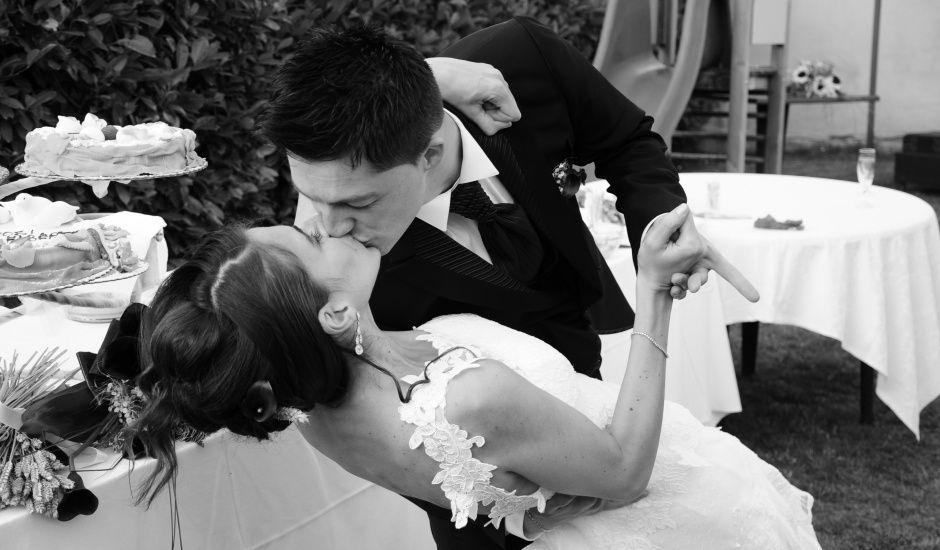Il matrimonio di Alberto e Chiara a Bra, Cuneo