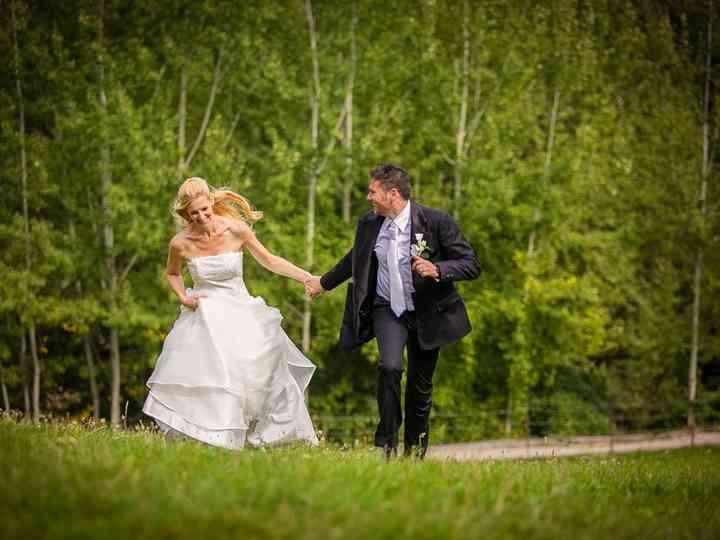 Le nozze di Silvia e Marko