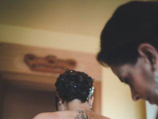 Le nozze di Ester e Michele 3