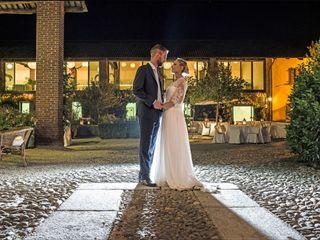 Le nozze di Alissia e Gianmatteo