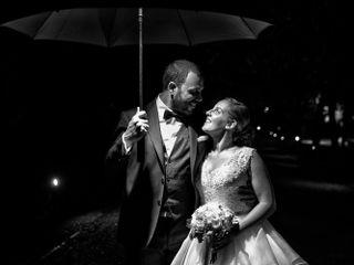 Le nozze di Cristel e Emanuele