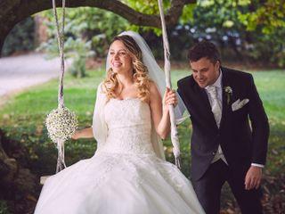 Le nozze di Micol e Fabio