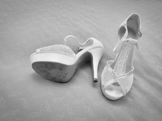 Le nozze di Sandra e Filipo 1