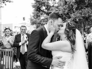 Le nozze di Sandra e Filipo