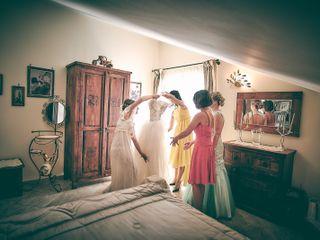 Le nozze di Maria Cristina e Francesco 3