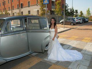 Le nozze di Pamela e Lorenzo 3