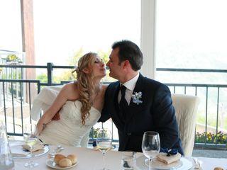 Le nozze di Marlisa e Maurizio