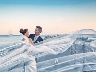 Le nozze di Alfonso e Serena