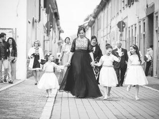 le nozze di Valeria e Alessio 2