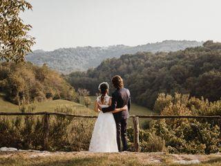 Le nozze di Margherita e Alessio