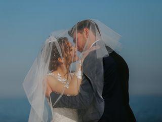Le nozze di Miryam e Simone