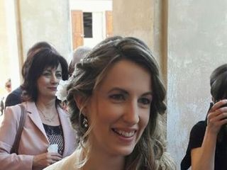 Le nozze di Manuela e Enzo 1
