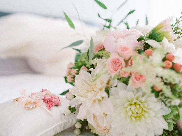 Il matrimonio di Marco e Francesca a Sassari, Sassari 6