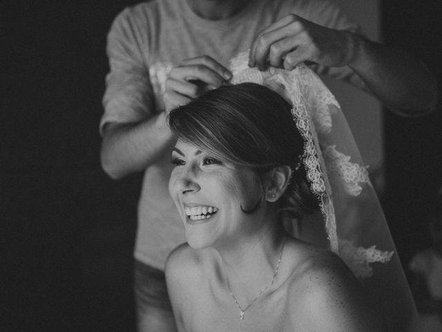 Il matrimonio di Marco e Francesca a Sassari, Sassari 32