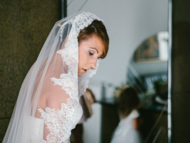 Il matrimonio di Marco e Francesca a Sassari, Sassari 35