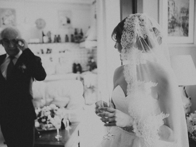 Il matrimonio di Marco e Francesca a Sassari, Sassari 36
