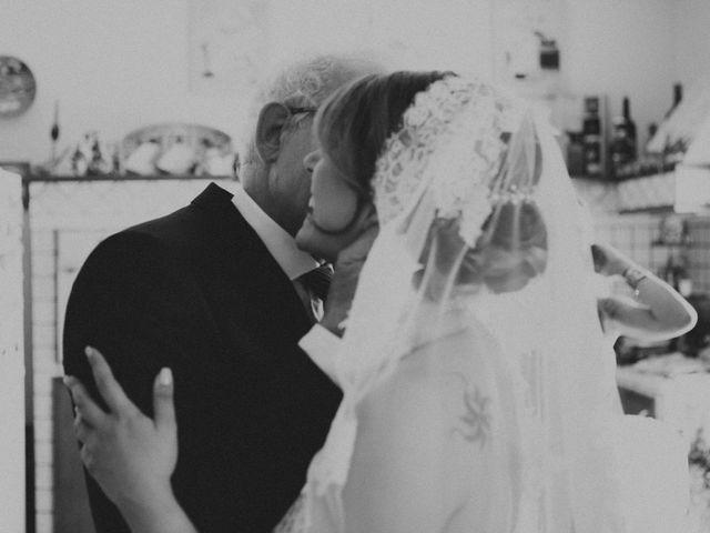 Il matrimonio di Marco e Francesca a Sassari, Sassari 37