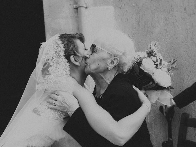 Il matrimonio di Marco e Francesca a Sassari, Sassari 39