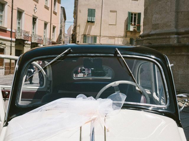Il matrimonio di Marco e Francesca a Sassari, Sassari 50