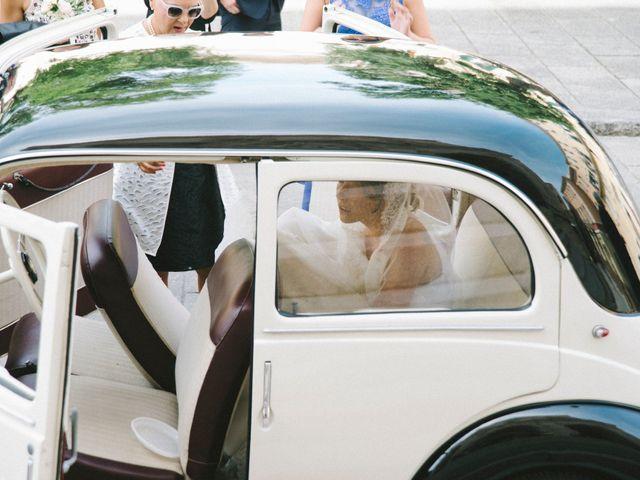 Il matrimonio di Marco e Francesca a Sassari, Sassari 52