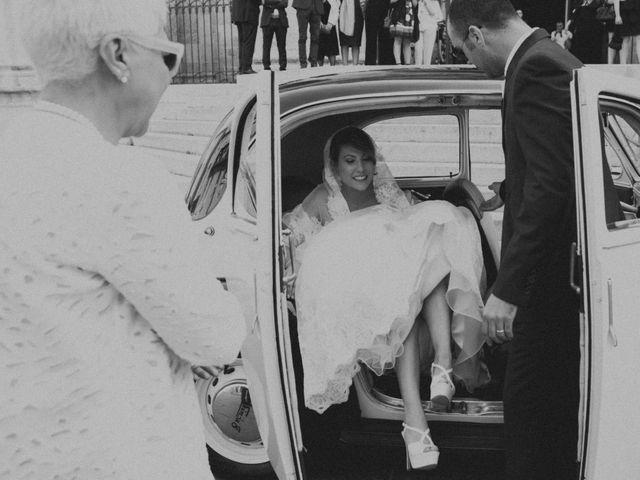 Il matrimonio di Marco e Francesca a Sassari, Sassari 53