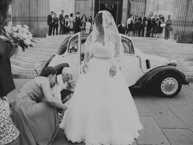 Il matrimonio di Marco e Francesca a Sassari, Sassari 54