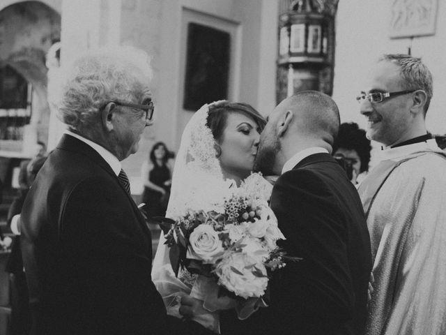 Il matrimonio di Marco e Francesca a Sassari, Sassari 60