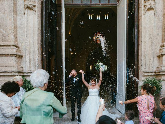 Il matrimonio di Marco e Francesca a Sassari, Sassari 62