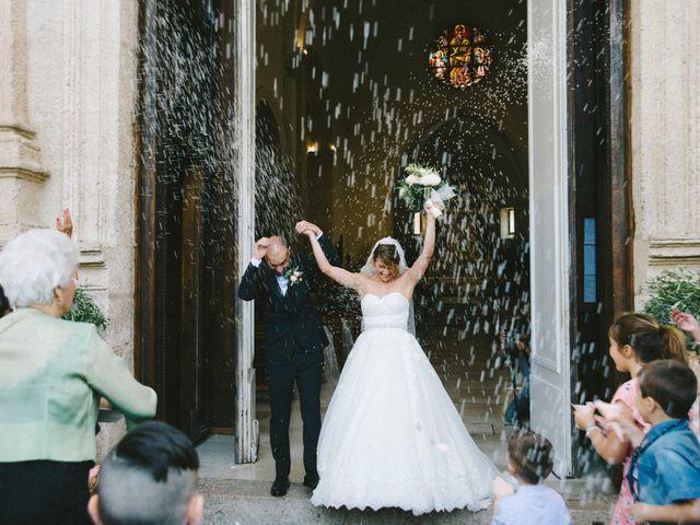 Il matrimonio di Marco e Francesca a Sassari, Sassari 63