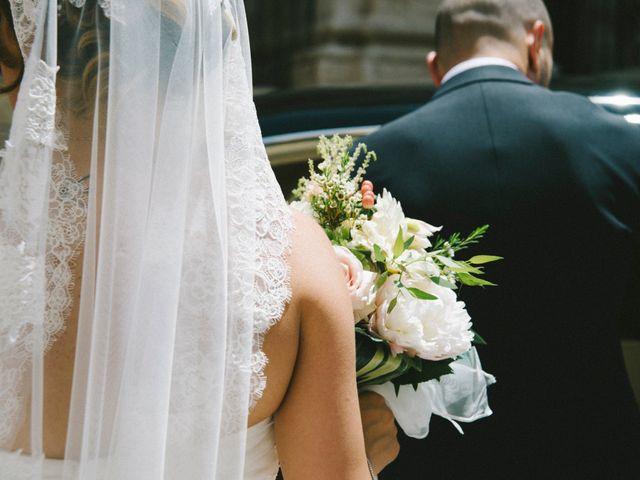 Il matrimonio di Marco e Francesca a Sassari, Sassari 65