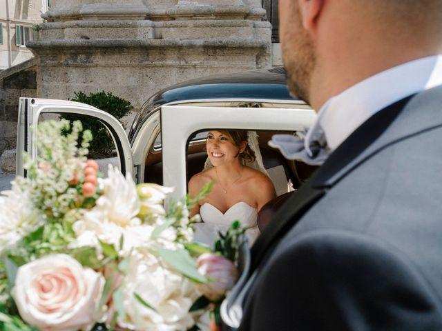 Il matrimonio di Marco e Francesca a Sassari, Sassari 66