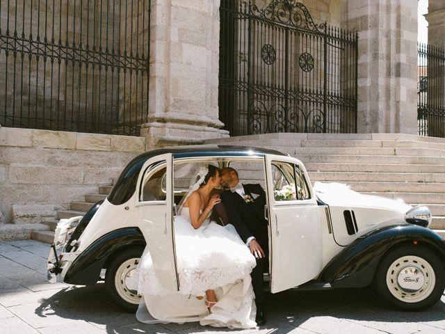 Il matrimonio di Marco e Francesca a Sassari, Sassari 67