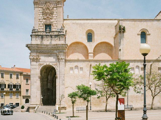 Il matrimonio di Marco e Francesca a Sassari, Sassari 68