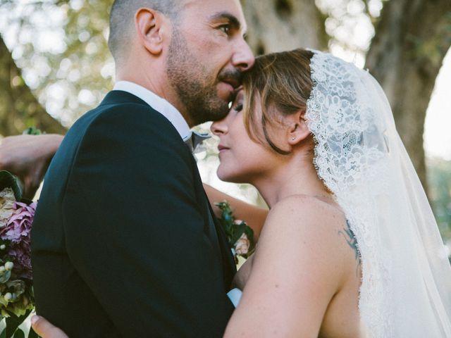 Il matrimonio di Marco e Francesca a Sassari, Sassari 76