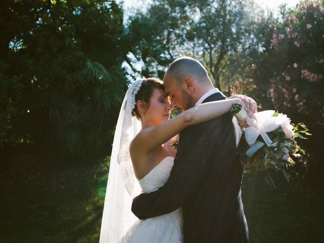 Il matrimonio di Marco e Francesca a Sassari, Sassari 77