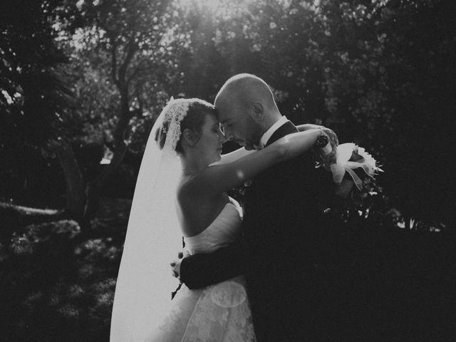 Il matrimonio di Marco e Francesca a Sassari, Sassari 79