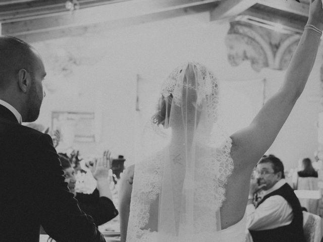 Il matrimonio di Marco e Francesca a Sassari, Sassari 82