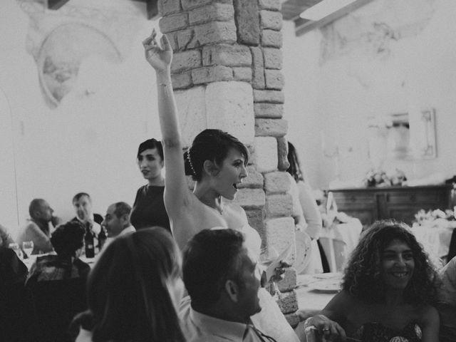 Il matrimonio di Marco e Francesca a Sassari, Sassari 83