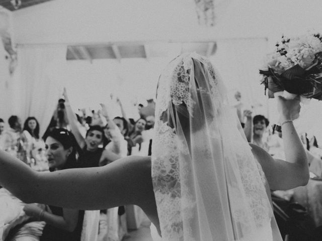 Il matrimonio di Marco e Francesca a Sassari, Sassari 84