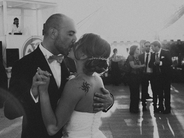 Il matrimonio di Marco e Francesca a Sassari, Sassari 94