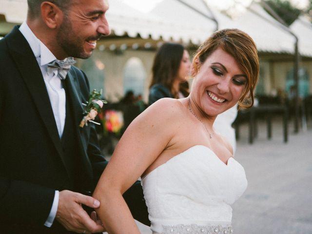 Il matrimonio di Marco e Francesca a Sassari, Sassari 101