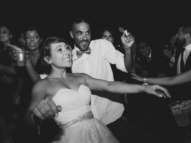 Il matrimonio di Marco e Francesca a Sassari, Sassari 105