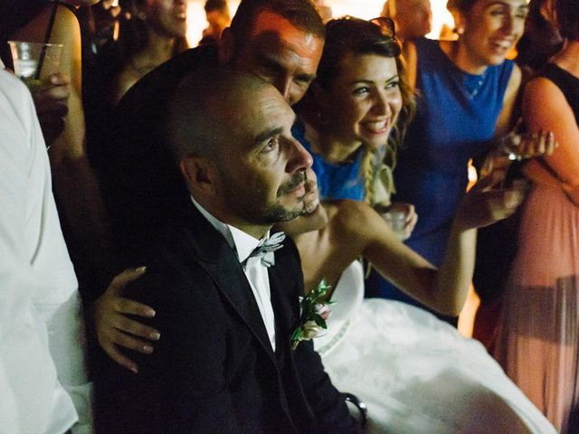 Il matrimonio di Marco e Francesca a Sassari, Sassari 107