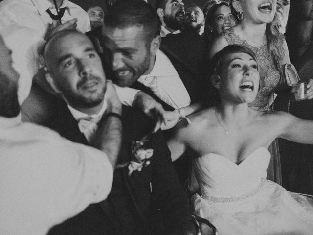 Il matrimonio di Marco e Francesca a Sassari, Sassari 109