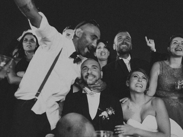 Il matrimonio di Marco e Francesca a Sassari, Sassari 110