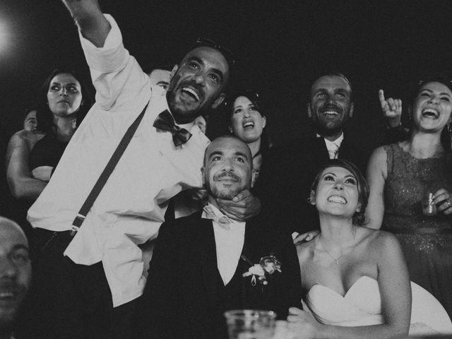 Il matrimonio di Marco e Francesca a Sassari, Sassari 112