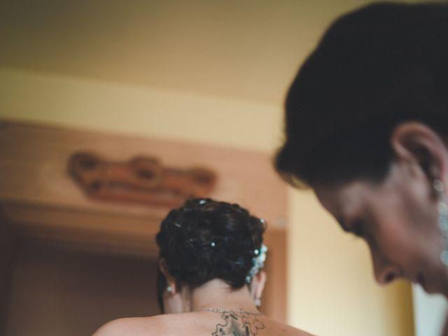 Il matrimonio di Michele e Ester a Cuneo, Cuneo 3